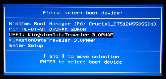 boot-from-usb