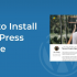 how-to-install-wordpress-theme