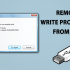 how-to-remove-protection-from-usb-drive