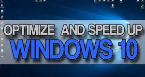 speed-up-optimize-windows-10