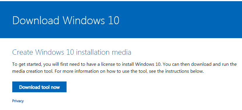 upgrade-to-windows-10-media creation-tool