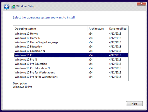 windows-10-install-select-operating-system