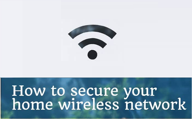 how-to-secure-wireless-network-wifi