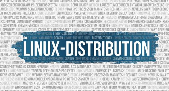Best Linux distribution